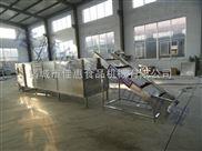 物料提升机结构