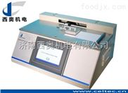 塑料薄膜摩擦系數測試儀