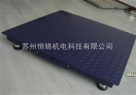 SCS电子地磅维修,苏州/昆山/吴江3吨/5吨电子平台秤现货销售及维修
