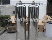 肇慶鄉鎮井水鐵錳超標怎么辦?當然選晨興的錳砂過濾器