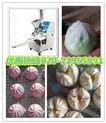 湖南自动包子成型机,郴州水晶包工艺配方
