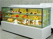 直角蛋糕柜,直角蛋糕保鲜柜