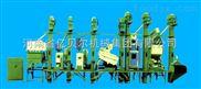 供应环保无尘型免淘小米加工设备亿贝尓集团生产