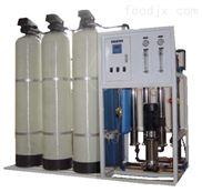 西安純凈水設備