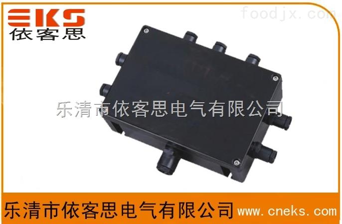 依客思专业生BXJ8050-20/11防爆防腐端子箱
