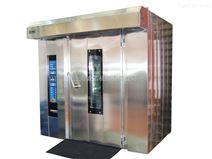定制热风旋转炉 供应各种款式旋转炉设备 32盘旋转炉