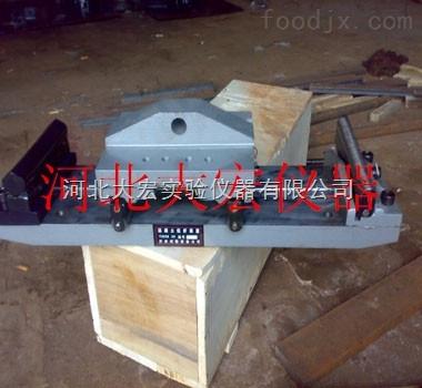 HPL-305混凝土抗劈裂夹具