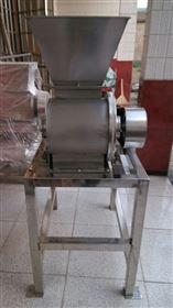 食品机械可定做高速锤式飞刀破碎机