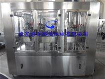可乐灌装机 可乐生产线 玻璃瓶灌装机BBR-664