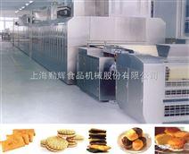 天然气隧道烤炉