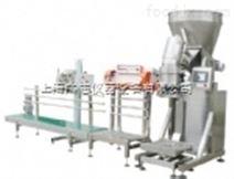 粉体灌装装轧盖一体机,定量包装机GZM型号