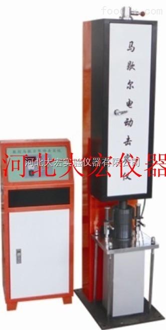 MDJ-II型马歇尔电动击实仪