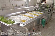 蔬菜清洗设备