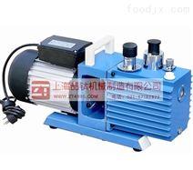 真空干燥箱专用真空泵,实验室真空泵厂家