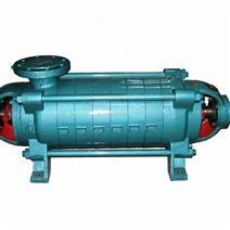 多级泵D120-50×5 材质 高温压 机封型 132kw