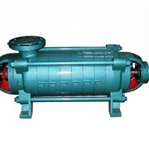 D120-50×3 離心泵 鑄鐵 90kw電機