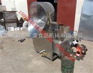 QYA-1200型-猪肉丝油炸机、鸡爪油炸机、豆腐油炸机、油水分离油炸机