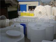 德阳塑料水桶大型胶桶储罐10吨四川升斗