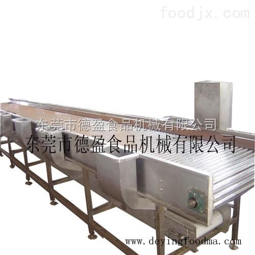 DY-12-厂家直销水果分级机、橘子输送分级机
