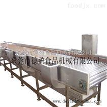 DY-12厂家直销水果分级机、橘子输送分级机