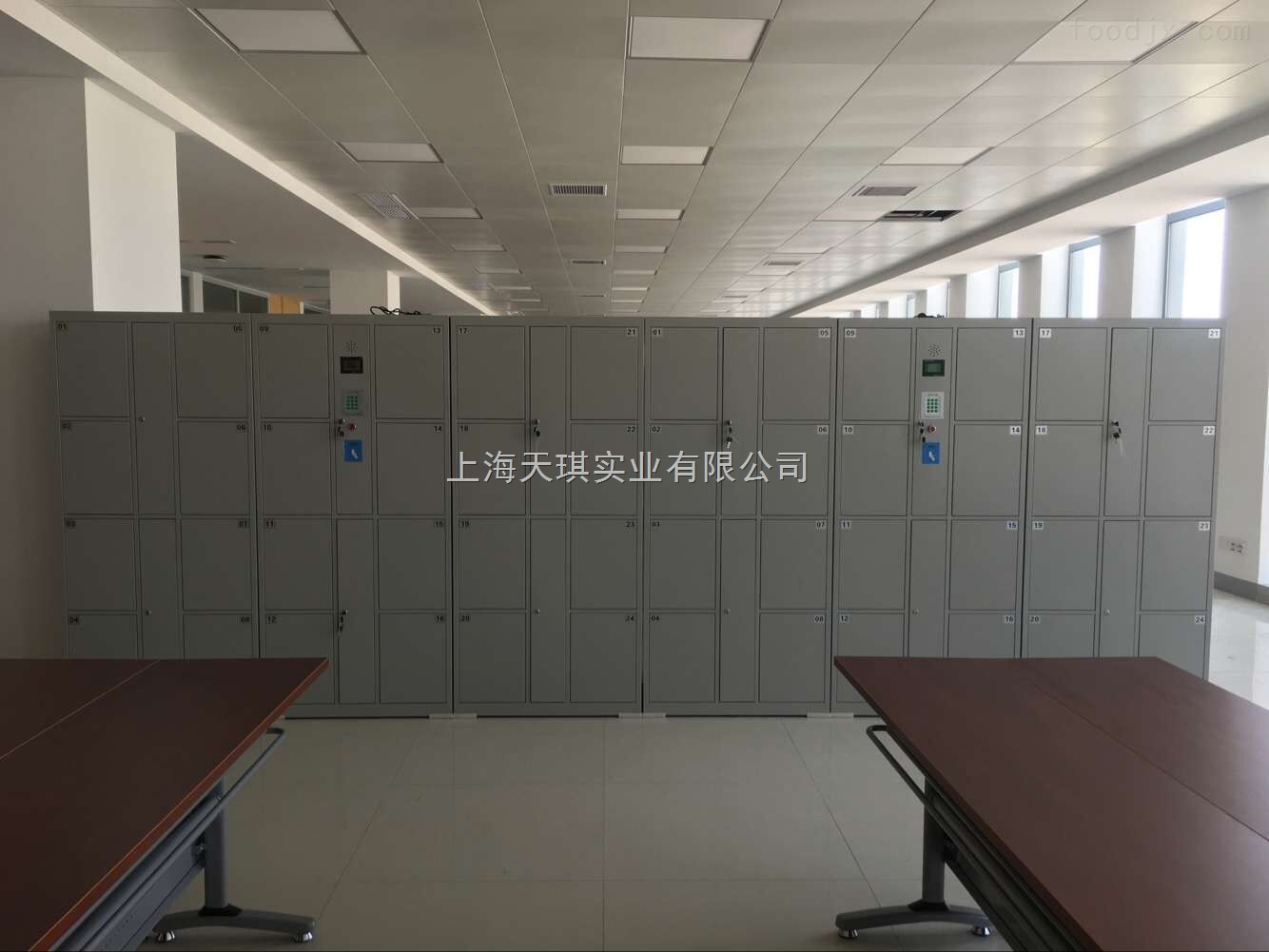 丽江12门自助寄存柜