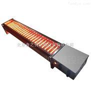食之秀大型商用光波管自动翻转电烤炉