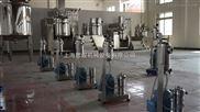 耐高温硅胶液多级乳化机
