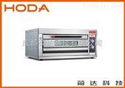 荷达供应1层2盘电烤箱厂家直销