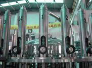 供应全自动瓶装纯净水灌装机械