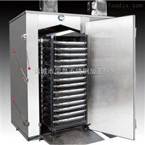 蒸汽加热全自动火腿蒸箱