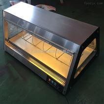 脆皮烤猪炉专用保温展示柜