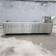 【洗菜机】多功能大型洗菜机蔬菜清洗机厂家直销