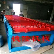 -005-重型滾筒輸送機不銹鋼滾筒輸送線無動力滾筒輸送設備