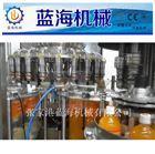 专业供应三合一果汁饮料灌装设备 酒水灌装设备 灌装机