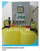 水处理加药泵污水投药泵定量加药泵电磁隔膜泵药剂添加泵自动投药泵