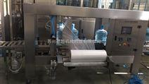 不銹鋼桶裝水生產線