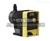 JLM系列电磁驱动隔膜式计量泵