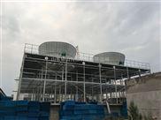 山东锦山方形横流式冷却塔污水塔,工业冷却塔