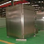 SKYX750隧道式烤鸭烘烤炉设备多少钱