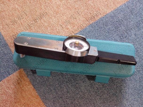 双针定扭矩扳手图片