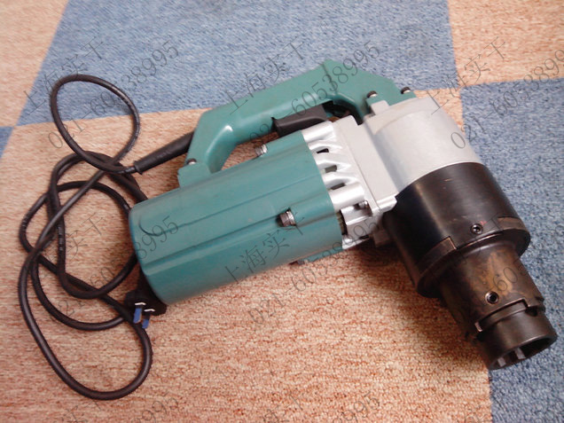 2500N.m扭剪型电动扳手图片