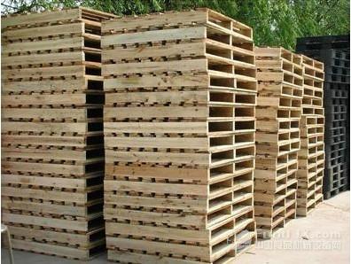 易携带有害生物:木质包装材料进出口再次遇阻