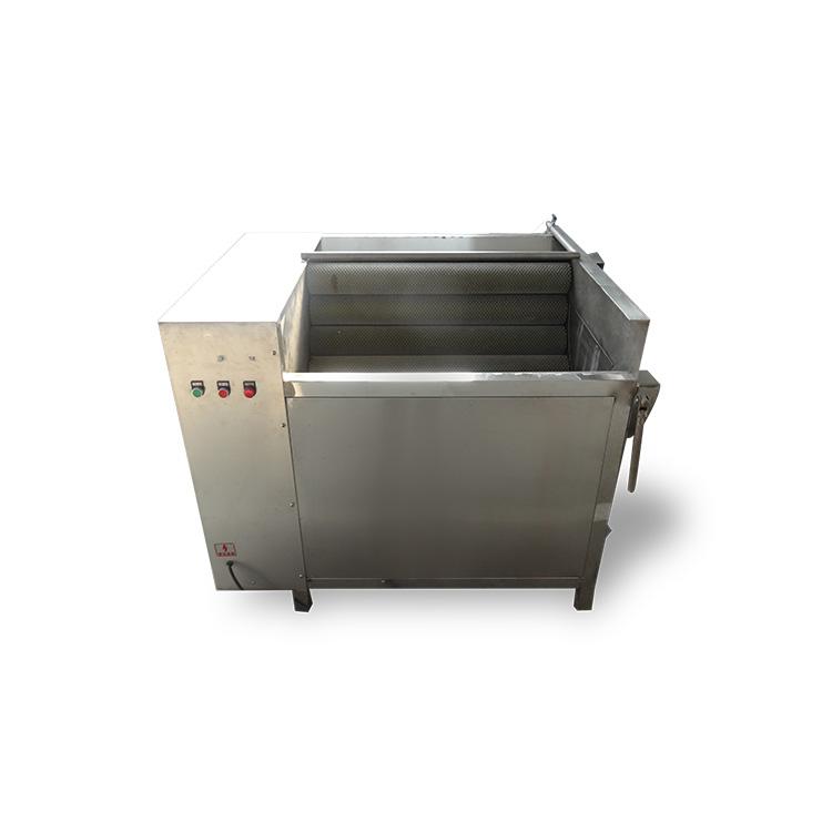 土豆清洗,去皮机,芋头清洗,去皮机,大萝卜清洗机室内设计师佛山图片