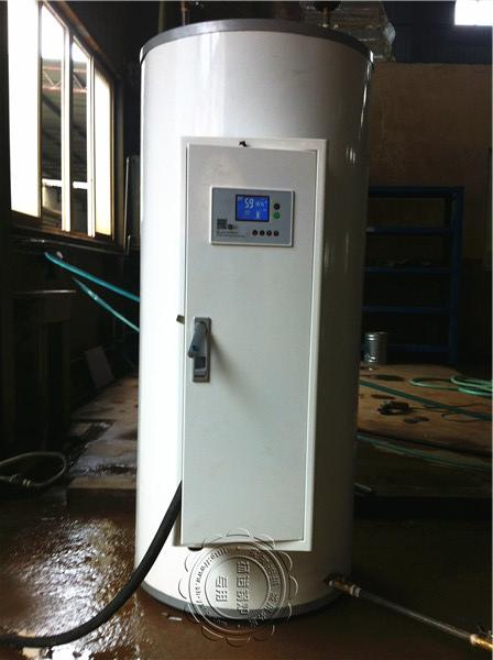 不锈钢容积式电热水器24kw,455l