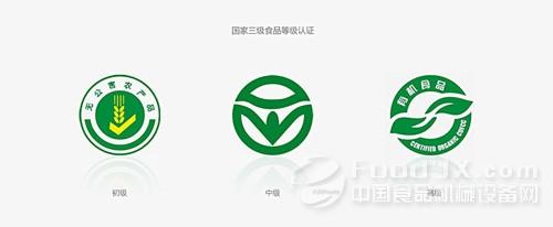 华夏认证logo矢量图
