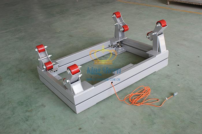 3T碳钢称气体上海钢瓶秤