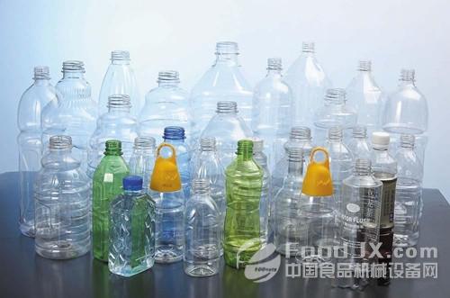 饮料包装瓶回收市场大 中日掀回收争夺战