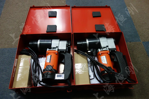 SGDD数显扭矩电动工具