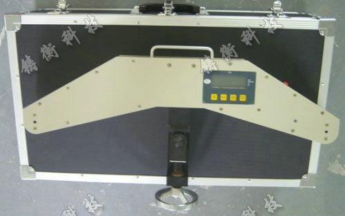 钢丝绳张力测试仪图片