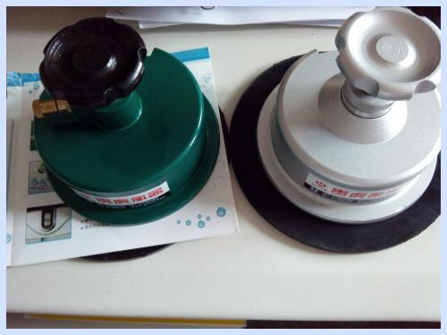 优质克重仪:电子克重仪标准切割100平方厘米样品